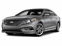 2015 Hyundai Sonata 2.4L SE Sedan Automatic Front-wheel Drive in Chicago, IL