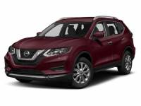 2017 Nissan Rogue SV SUV Variable Front-wheel Drive in Chicago, IL
