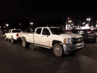 2011 Chevrolet Silverado 3500HD LTZ Truck Crew Cab in Madison, TN