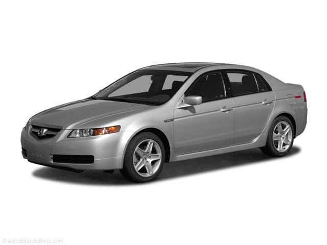 Photo Used 2005 Acura TL For Sale in Thorndale, PA  Near West Chester, Malvern, Coatesville,  Downingtown, PA  VIN 19UUA66295A038274