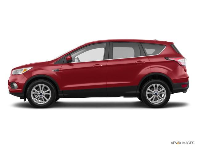 Photo 2017 Ford Escape SE SUV 4-Cyl Engine
