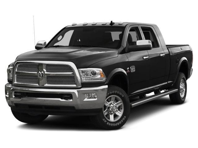 Photo Pre-Owned 2016 Ram 2500 SLT Truck Mega Cab For Sale Corte Madera, CA