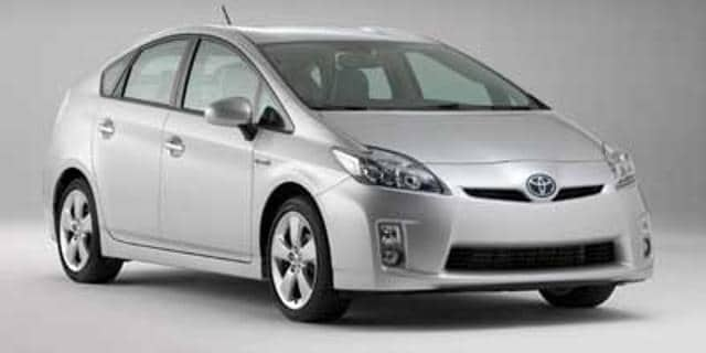 Photo Used 2010 Toyota Prius 5dr HB II For Sale Salem, OR