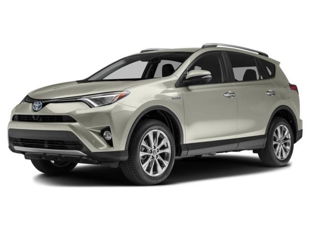 Photo Certified Pre-Owned 2016 Toyota RAV4 Limited for Sale in Pocatello near Idaho Falls