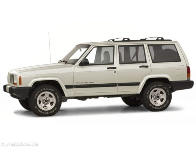 Photo 2000 Jeep Cherokee Sport SUV for Sale  Montgomeryville, PA