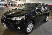 Certified Pre-Owned 2015 Toyota RAV4 AWD 4dr Limited LOADED LIFE WARRANTY All Wheel Drive SUV
