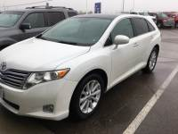 Used 2009 Toyota Venza Base For Sale in Monroe OH