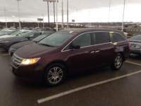 Used 2011 Honda Odyssey EX-L For Sale in Monroe OH