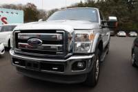 2011 Ford Super Duty F-250 SRW Lariat Pickup