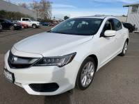 Used 2016 Acura ILX 4dr Sdn
