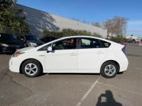Used 2015 Toyota Prius 5dr HB Four