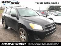 2009 Toyota RAV4 SUV For Sale - Serving Amherst