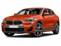 Used 2018 BMW X2 Sports Activity Coupe in Fresno