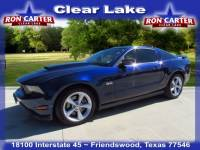 2012 Ford Mustang Coupe near Houston