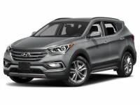 2018 Hyundai Santa Fe Sport 2.0L Turbo SUV near Houston