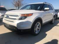 Used 2014 Ford Explorer Limited SUV