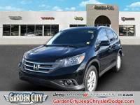 Used 2013 Honda CR-V EX-L AWD EX-L For Sale   Hempstead, Long Island, NY