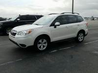 Used 2016 Subaru Forester For Sale | Knoxville TN