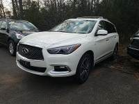 Used 2016 INFINITI QX60 For Sale | Knoxville TN