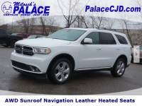 2014 Dodge Durango Limited SUV | Lake Orion