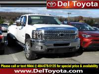 Used 2011 Chevrolet Silverado 3500HD DRW LT For Sale in Thorndale, PA   Near West Chester, Malvern, Coatesville, & Downingtown, PA   VIN: 1GC4K0C89BF195853