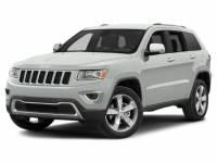 2015 Jeep Grand Cherokee Laredo 4x2 SUV - Tustin