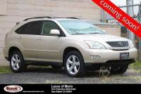 Pre Owned 2007 Lexus RX 350 AWD 4dr