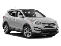 Pre-Owned 2016 Hyundai Santa Fe Sport 2.0L Turbo AWD