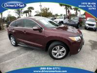 Used 2013 Acura RDX RDX with Technology Package| For Sale in Winter Park, FL | 5J8TB3H55DL007282