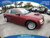 Used 2013 Chrysler 300 Base| For Sale in Winter Park, FL | 2C3CCAAG6DH732046