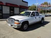 2000 Dodge Dakota Truck Quad Cab