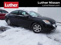 2009 Nissan Altima V6 3.5 SL Leather Moonroof
