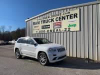 Used 2016 Jeep Grand Cherokee Summit 4x4 SUV - Bremen