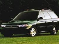 1998 Subaru Legacy 2.5 GT Wagon For Sale in LaBelle, near Fort Myers