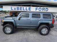 2006 HUMMER H3 SUV Base SUV For Sale in LaBelle, near Fort Myers