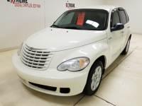 2006 Chrysler PT Cruiser Base SUV Front-wheel Drive For Sale   Jackson, MI