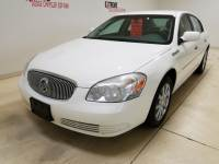 2009 Buick Lucerne CXL Sedan Front-wheel Drive For Sale | Jackson, MI