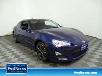 Used 2013 Scion FR-S For Sale | Langhorne PA - Serving Levittown PA & Morrisville PA | JF1ZNAA12D1705149