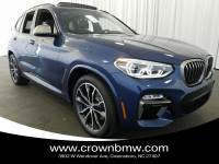 Pre-Owned 2019 BMW X3 M40i in Greensboro NC