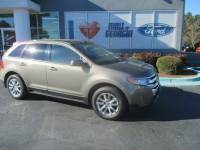 2013 Ford Edge SEL SUV EcoBoost I4 GTDi DOHC Turbocharged VCT For Sale in Atlanta