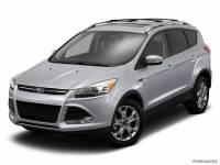 Used 2015 Ford Escape Titanium SUV for sale near Atlanta