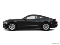 Used 2017 Ford Mustang I4 Coupe