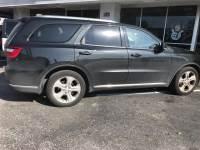 2014 Dodge Durango Limited SUV in Tampa