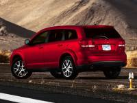 2016 Dodge Journey R/T SUV AWD