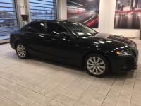 2012 Audi A4 2.0T Premium Sedan For Sale in Columbus