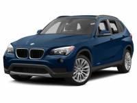 2015 BMW X1 xDrive28i AWD SUV for sale in Sudbury, MA