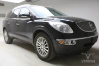 Used 2012 Buick Enclave Leather FWD in Vernon TX