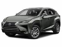 2016 LEXUS NX 200t 200t SUV All-wheel Drive
