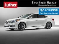 2016 Hyundai Azera Limited in Bloomington