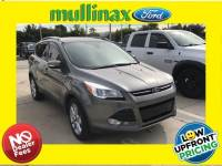 Used 2014 Ford Escape Titanium SUV I-4 cyl in Kissimmee, FL